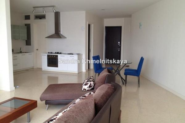 For Rent Condominium at myHabitat, KLCC Freehold Semi Furnished 2R/1B 2.9k