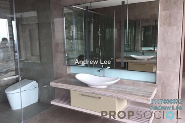 For Rent Condominium at Serai, Bangsar Freehold Semi Furnished 4R/6B 25k
