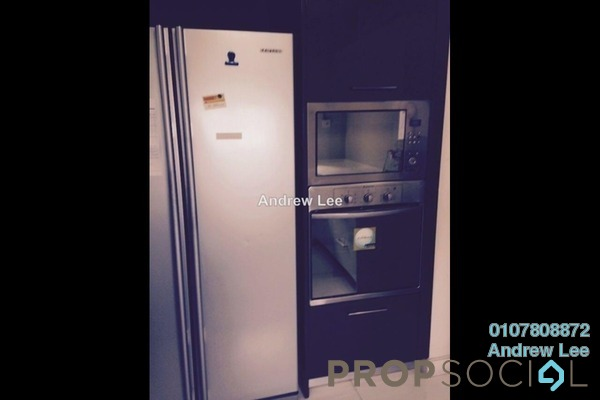 For Sale Condominium at Gateway Kiaramas, Mont Kiara Leasehold Semi Furnished 2R/2B 988k