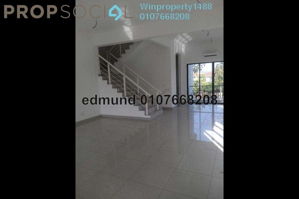 For Sale Semi-Detached at Taman Sutera, Kajang Freehold Unfurnished 4R/6B 1.6m