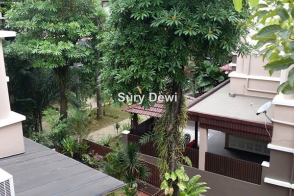 For Sale Townhouse at Ampang 971, Ampang Hilir Freehold Semi Furnished 3R/3B 850k