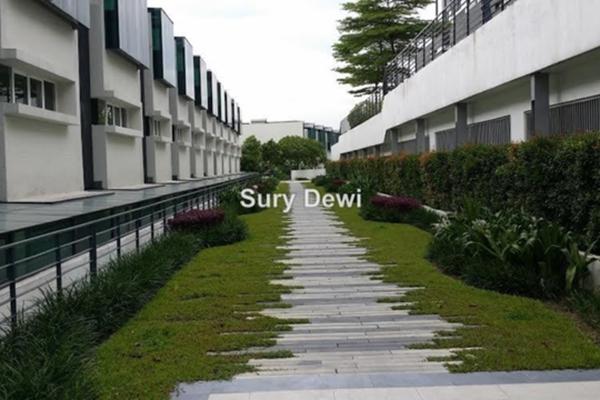 For Sale Villa at Bukit Kiara Residences, Sri Hartamas Freehold Semi Furnished 5R/6B 5m