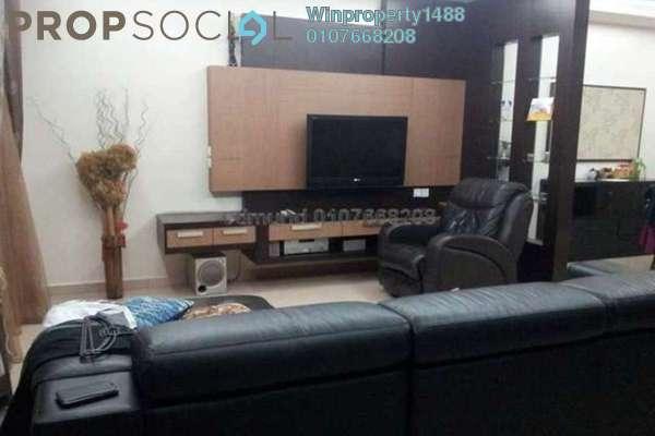 For Sale Terrace at Bandar Botanic, Klang Freehold Fully Furnished 5R/5B 850k