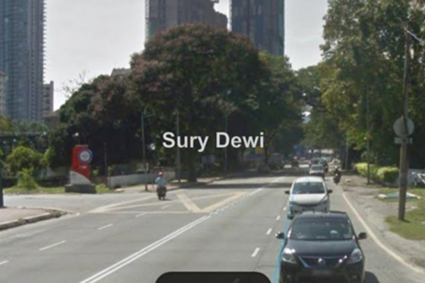 For Rent Land at Desa Pahlawan, Ampang  Unfurnished 0R/0B 40k