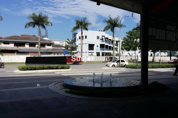 For Rent Shop at G Residence, Desa Pandan Leasehold Unfurnished 0R/0B 12.2k