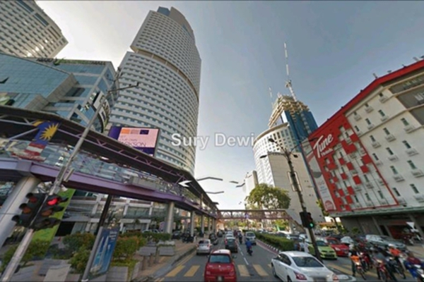For Rent Office at Menara TH Perdana, Dang Wangi  Unfurnished 0R/0B 19.3k