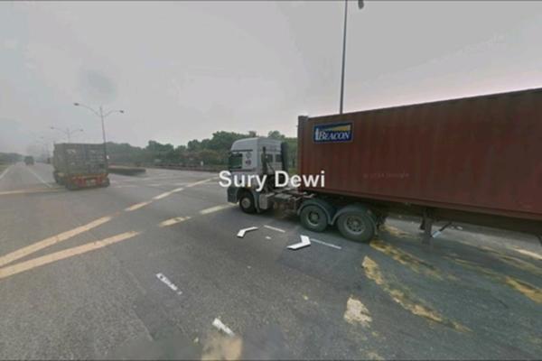 For Rent Land at Pulau Indah Industrial Park, Port Klang Leasehold Unfurnished 0R/0B 20k