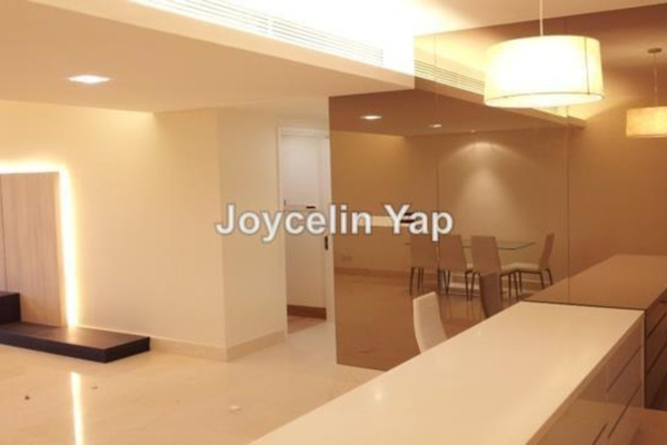 For Rent Condominium at Embassyview, Ampang Hilir Leasehold Fully Furnished 3R/4B 5.5k