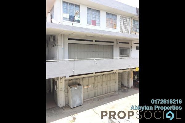 For Rent Shop at Kolombong Industrial Development, Kota Kinabalu Freehold Unfurnished 0R/1B 2.2k