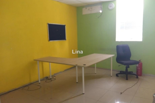 For Rent Office at Excella Business Park, Ampang Leasehold Unfurnished 0R/0B 2.2k