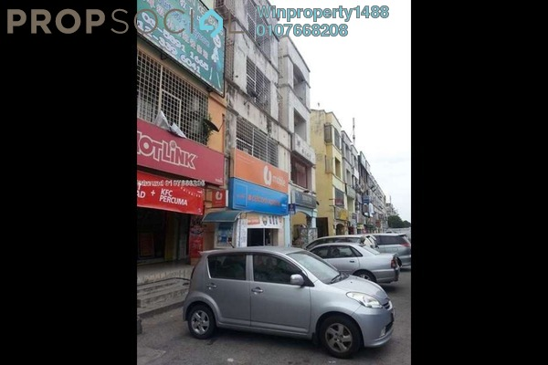 For Rent Shop at PU1, Bandar Puchong Utama Freehold Unfurnished 0R/0B 3.5k
