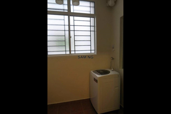 For Rent Condominium at OUG Parklane, Old Klang Road Leasehold Semi Furnished 3R/2B 1.5k