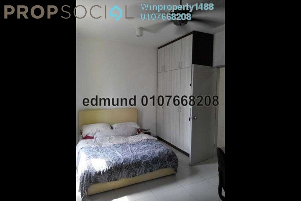 For Sale SoHo/Studio at The Domain, Cyberjaya Freehold Fully Furnished 1R/1B 290k