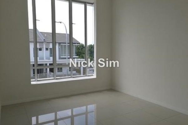 For Rent Terrace at Tropicana Heights, Kajang Freehold Semi Furnished 4R/3B 1.7k