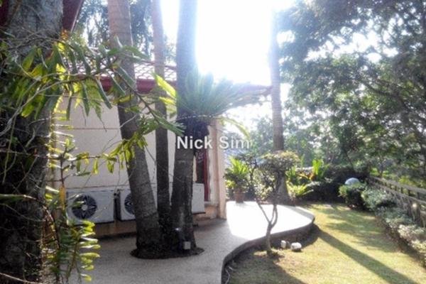 For Sale Bungalow at Seksyen 1, Bandar Baru Bangi Leasehold Semi Furnished 6R/6B 3.1m