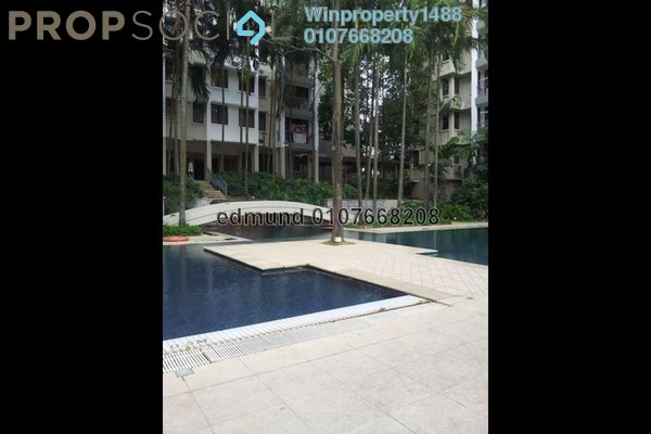 For Sale Apartment at Cyberia SmartHomes, Cyberjaya Freehold Unfurnished 3R/2B 300.0千