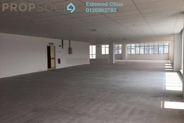 For Rent Office at PFCC, Bandar Puteri Puchong Freehold Unfurnished 0R/0B 31.9k