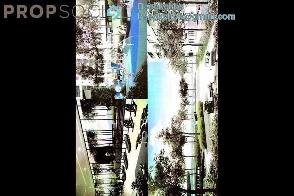 For Sale Condominium at Lavender Residence, Bandar Sungai Long Freehold Unfurnished 3R/2B 485k