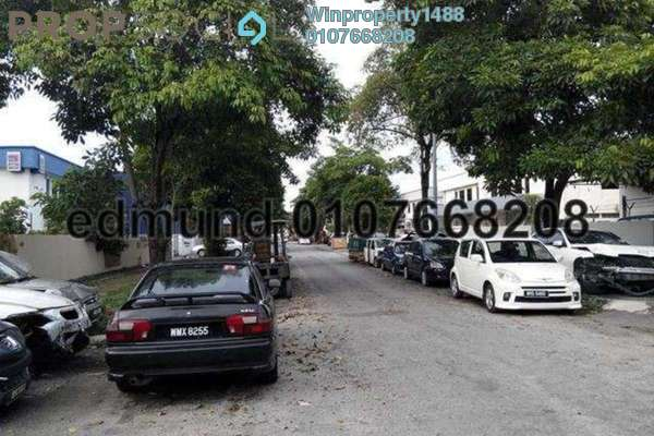 For Sale Factory at Pusat Bandar Puchong Industrial Park, Pusat Bandar Puchong Freehold Unfurnished 0R/0B 7.5m