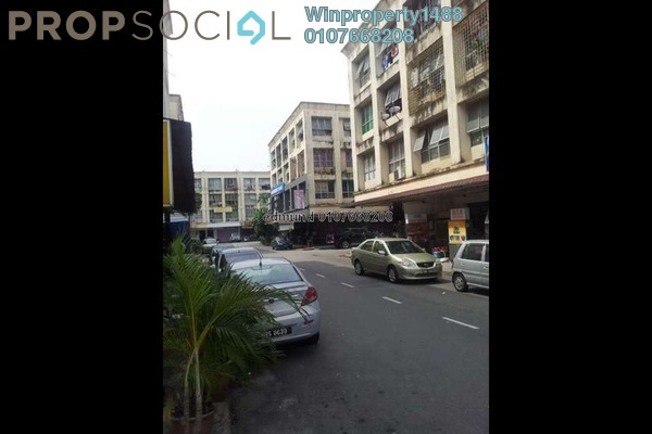 For Rent Shop at Taman Wawasan, Pusat Bandar Puchong Freehold Unfurnished 0R/0B 2k