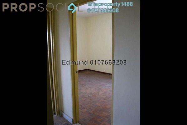 For Rent Apartment at Vista Lavender, Bandar Kinrara Leasehold Semi Furnished 3R/2B 1k