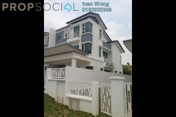 For Sale Semi-Detached at Tropicana Cheras, Kajang Freehold Semi Furnished 7R/8B 1.9m