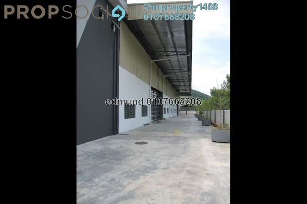 For Rent Factory at Taman Bukit Semenyih, Semenyih Freehold Unfurnished 0R/0B 31k