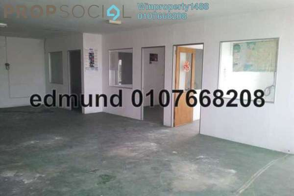 For Rent Factory at Taman Putra Perdana, Puchong Leasehold Unfurnished 0R/0B 8k