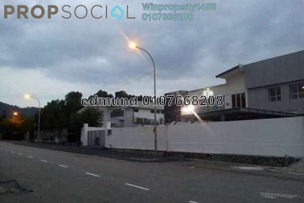 For Rent Factory at Sri Kesidang, Bandar Puchong Jaya Freehold Unfurnished 0R/0B 15k
