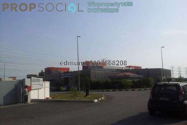 For Rent Factory at Taman Putra Perdana, Puchong Leasehold Unfurnished 0R/0B 7.5k