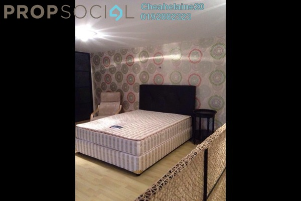 For Rent SoHo/Studio at Empire Damansara, Damansara Perdana Leasehold Fully Furnished 1R/2B 1.7k