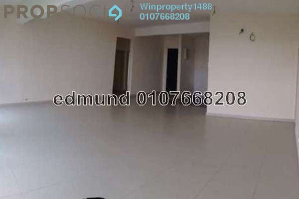 For Rent Condominium at Serin Residency, Cyberjaya Freehold Semi Furnished 4R/3B 3.3k