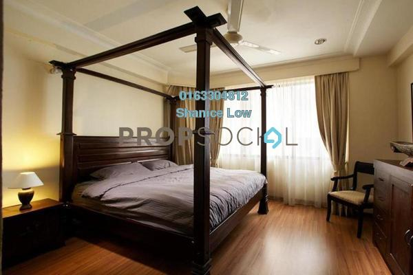 For Rent Condominium at Riana Green, Tropicana Leasehold Fully Furnished 1R/1B 1.4k