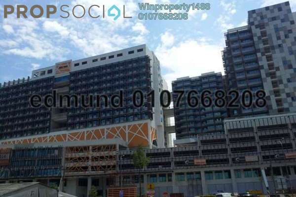 For Rent Shop at Centrestage, Petaling Jaya Leasehold Unfurnished 0R/0B 1.8k