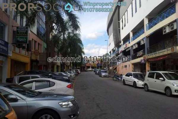 For Rent Shop at Taman Tun Teja, Rawang Leasehold Unfurnished 0R/3B 15k