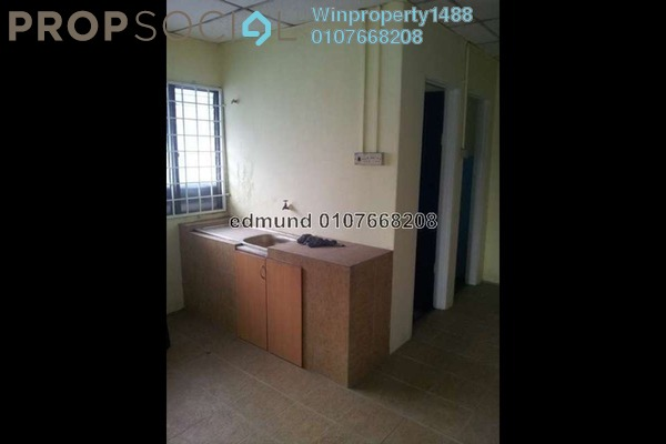 For Rent Factory at Taman Klang Utama, Klang Freehold Unfurnished 0R/2B 6.8k