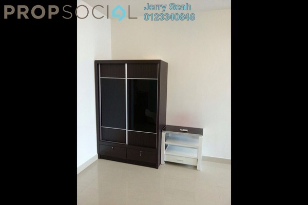 For Rent Serviced Residence at First Subang, Subang Jaya Freehold Fully Furnished 1R/1B 1.8k