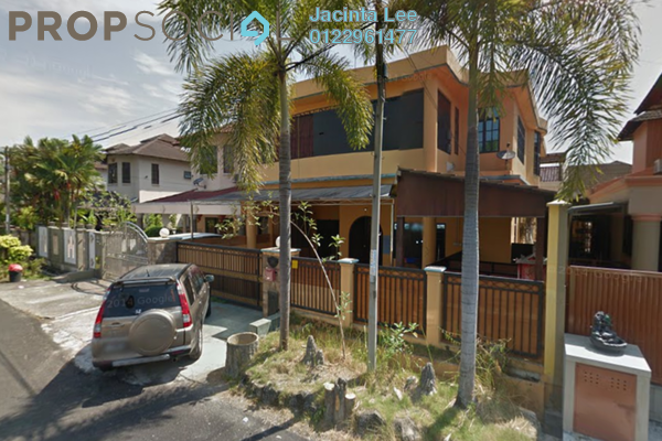 For Sale Semi-Detached at BRP 5, Bukit Rahman Putra Freehold Semi Furnished 5R/5B 888k