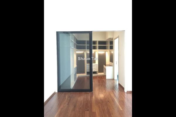 For Sale Condominium at D'9 Bangsar, Bangsar Leasehold Semi Furnished 4R/5B 3.55m