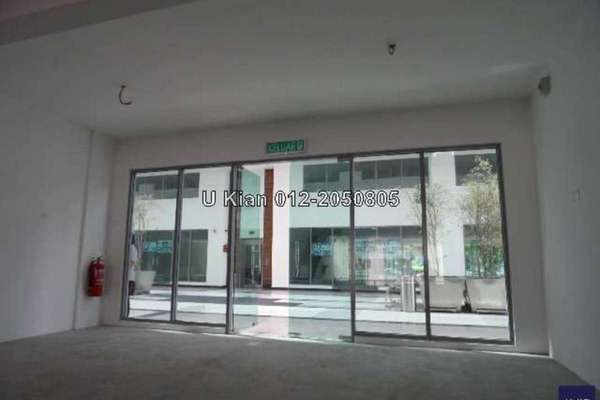 For Rent Office at Galeria Hartamas, Sri Hartamas  Unfurnished 0R/1B 5.5k
