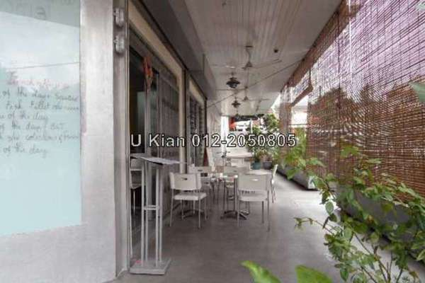 For Sale Shop at SS2, Petaling Jaya Leasehold Unfurnished 0R/0B 4m
