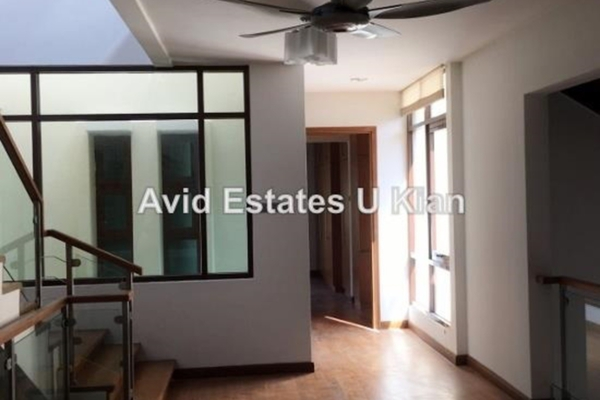 For Rent Semi-Detached at Tijani 2 South, Kenny Hills Freehold Semi Furnished 4R/5B 10k