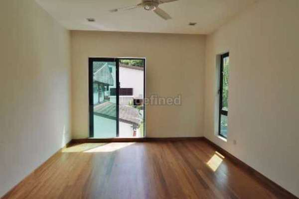 For Sale Bungalow at Bukit Pantai, Bangsar Freehold Semi Furnished 4R/5B 6m