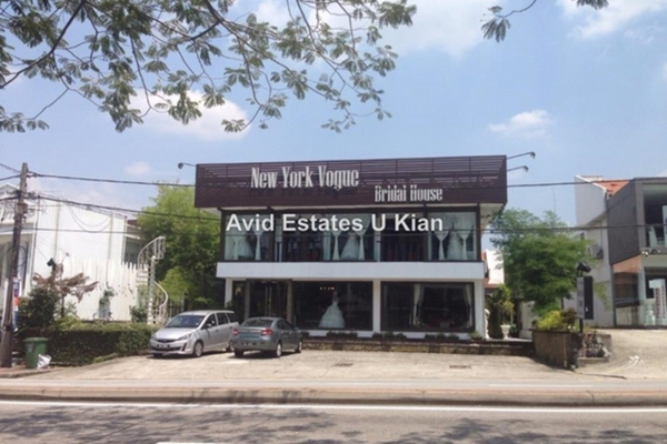 For Sale Bungalow at SS2, Petaling Jaya Leasehold Unfurnished 0R/0B 4.7m