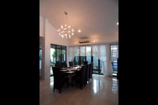 For Rent Bungalow at Taman Bukit Damansara, Damansara Heights Freehold Semi Furnished 5R/7B 23k