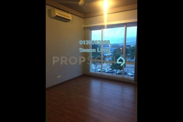 For Rent Office at Cova Square, Kota Damansara Leasehold Semi Furnished 2R/2B 1.65k