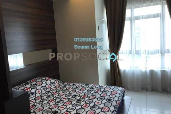 For Rent Condominium at Neo Damansara, Damansara Perdana Leasehold Fully Furnished 1R/1B 1.45k