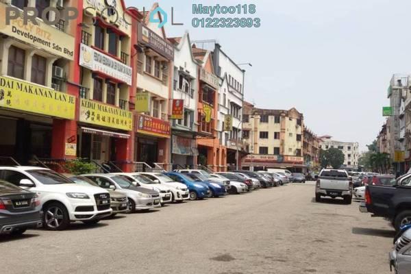 For Rent Shop at Taman Balakong Jaya, Balakong Leasehold Unfurnished 0R/0B 3k