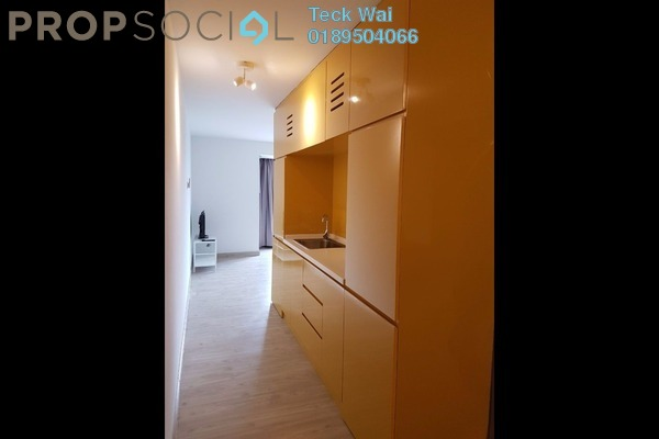For Rent Condominium at Empire City, Damansara Perdana Leasehold Unfurnished 1R/1B 1.3k