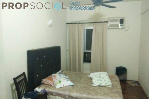 For Rent Condominium at Seri Maya, Setiawangsa Freehold Semi Furnished 3R/2B 2.8k